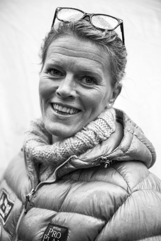 Nina Skramstad